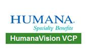 humana vision vcp
